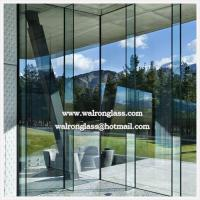 Wholesale China 4mm 6mm 8mm 10mm 12mm Clear/Frosted Glass dividers from china suppliers