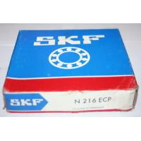 Wholesale SKF N 216 ECP Cylindrical Roller Bearing N216ECP NEW from china suppliers