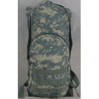 Wholesale Softback Military Gear Tactical Bags Hydration Backpack with 30 - 40L from china suppliers
