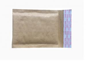 Wholesale ROSH Brown 280mm Width Cushion Mailer Envelopes from china suppliers