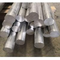 Wholesale Aircraft 4000mm 6061 T6 Aluminium Solid Round Bar from china suppliers