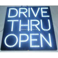 Buy cheap New Brand LED Custom Sign from wholesalers