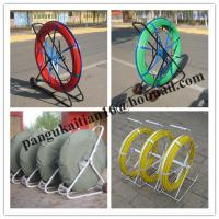 Wholesale Price Duct snake,manufacture frp duct rod, Fiberglass rod,new type Duct rodding from china suppliers