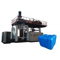 Wholesale Remote Control Automatic Extrusion Blow Molding MachineLow Energy Consumption from china suppliers