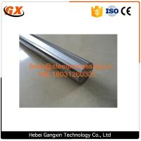 Buy cheap High quality hard chrome plated piston rod for hydraulic and pneumatic cylinder from wholesalers