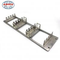 Wholesale 19 Inch 150 Pairs Lsa Plus Module Back Mount Frame For Krone Connection Module Base from china suppliers