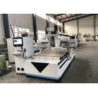 Wholesale 1325 ATC Wood CNC Router Wood Cutting Machine Auto Tool Changer Woodworking CNC Router from china suppliers