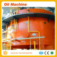Wholesale Grade One and Widely sold Solvent Extraction and Refinery Soybean Oil Processing Machine from china suppliers