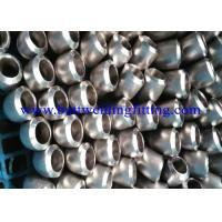 But Weld Fittings, Duplex Stainless Steel Elbow LR/SR , ASTM B815 UNS S31803 / S32205 / S32750 / 32760