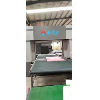 Wholesale Sponge CNC Foam Cutting Machine Fast Speed Steel Material New Condition 50HZ from china suppliers