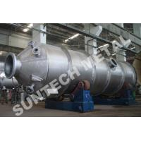 Wholesale 15 Tons Industrial Chemical Reactors Zirconium / Tantalum Materials from china suppliers