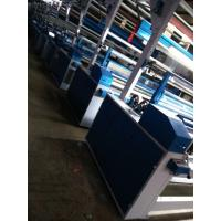 Highly Automated Corduroy Cutting Machine Type B Frequency Conversion Control