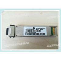 Wholesale Alcatel - Lucent 3HE05833CA XFP Optical Transceiver 10GBASE-ZR SMF 1550NM 80KM DDM from china suppliers