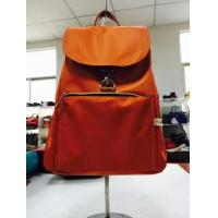 Wholesale Ladies Leather Outdoor Backpack Bag Manufacturer from china suppliers