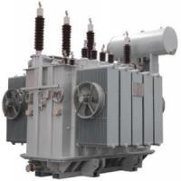 Wholesale 110kv Oil Immersed Power Transformer from china suppliers
