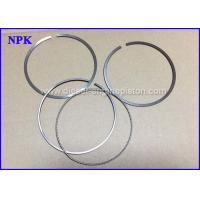 Yanmar 4TNE94 Diesel Engine Piston Rings / Piston Seal Ring 129901 - 22050