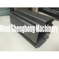 Best Shutter Roll Forming Machinery For Making Octagon Tube , Round Tube wholesale