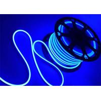 Wholesale IP67 Decoration LED Neon Flex Strip 12VDC Super Brightness UV Flame Resistant from china suppliers