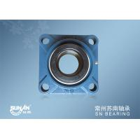 Best Square Bearing Housings Solid Pillow Block Bearing HCFU210 America Bearing Housing wholesale