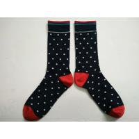 Wholesale mens colourful socks ,combed cotton,anklets socks,polyamide covered with elastane from china suppliers
