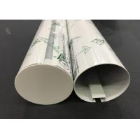 Wholesale Aluminum Extrusion Suspend Parallel Metal Ceiling Tiles For Airport MRT Station from china suppliers