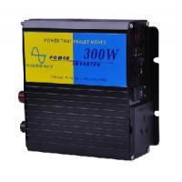 Wholesale 300W pure sine wave inductive power inverter direct manufacture from china suppliers