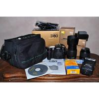 Buy cheap Nikon D80 with wholesale price 100%Authentic from wholesalers