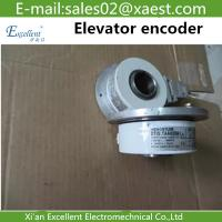 Wholesale Lift Accessories / Otis encoder OTIS: TAA633A1 elevator parts encoder from china suppliers