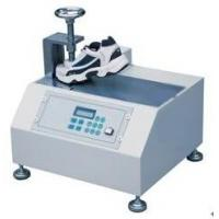 Best Finished Shoes Stiffness tester in Footwear Testing Equipment For Bending Test wholesale
