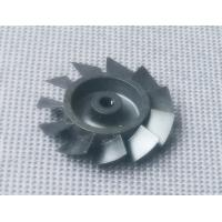 Wholesale Anodizing Fan Blade PMMA Prototype Injection Molding from china suppliers