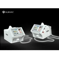 1800W 808nm Diode Laser Hair Removal Machine 5-400ms Pulse Width Range for sale