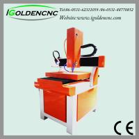 Wholesale Hot sale min CNC router from china suppliers
