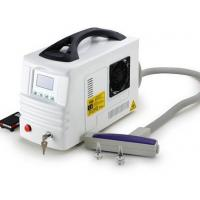 China Portable Q-Switched ND Yag Laser Beauty Machine for sale