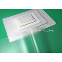 Wholesale Glossy PET Pouch Laminating Film Glossy Preventing Alteration For Documents Cards from china suppliers