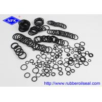 Buy cheap High Pressure Hydraulic Pump Seal Kit For Caterpillar E320C E330C Type from wholesalers