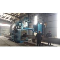 Best Shot Blasting Machine for H Beam or Box Beam Surface Cleaning wholesale