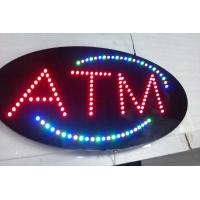 Buy cheap LED ATM Signboard from wholesalers