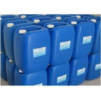 CAS 7722-84-1 Hydrogen Peroxide Disinfectant Chemicals For Paper Making