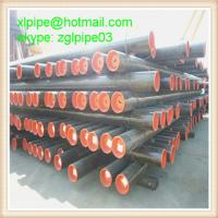 Wholesale WT 2mm-80mm thick wall seamless steel pipe for structural use ready to deliver from china suppliers
