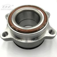 Wholesale Front Wheel Hub Bearing For Nissan Urvan E26 50KWH06 40202-3XA0A from china suppliers