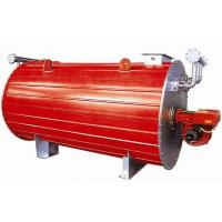 Best Electric Hot Oil Fired Thermal Oil Boiler 180Kw - 14500Kw , High Efficiency wholesale