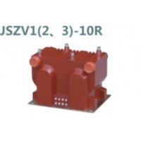 Wholesale JSZV1(2 3)-10R 10kV Instrument Voltage Transformer from china suppliers