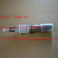 Dongfeng  isde diesel engine fuel injector 0445120161/4988835 for sale