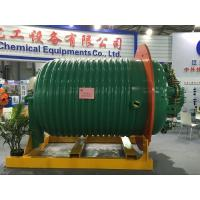 Wholesale High pressure and high efficient glass lining process pharmaceutical reactors 25000L from china suppliers