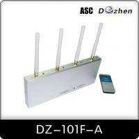 Wholesale Adjustable Mobile Phone Blocker (DZ101F-A) from china suppliers