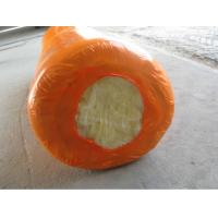 Wholesale Best price for glass wool blanket insulation/glass wool roll with shrink package from china suppliers