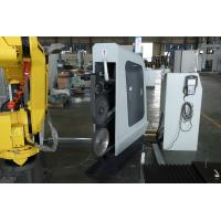 China High Efficiency Robotic Grinding Cell ,  Industrial Auto Buffing Machine on sale