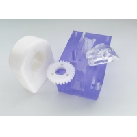 Wholesale 3D Printing PMM PTFE GMP Plastic Rapid Prototype Mould from china suppliers