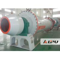 Wholesale High Aluminum Liner Cement Ball Mill Machine in Cement Production Line from china suppliers