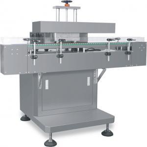 Buy cheap Aluminium Foil Sealing Machine / Induction Sealing Machine High Efficiency from wholesalers